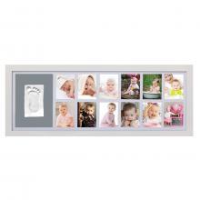 Adora sada pro otisk - nástěnný rámeček pro 12 fotografií