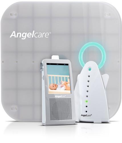 Angelcare AC1100 digitální monitor pohybu zvuku a videa
