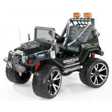 Elektrické vozítko Peg Pérego Gaucho Superpower