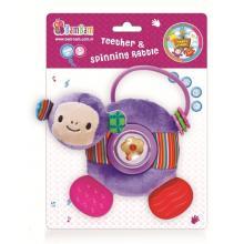 BamBam Chrastítko kousátko Opička 322033