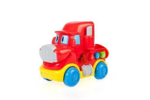 BamBam Autíčko náklaďák