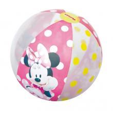 Bestway Nafukovací míč - Minnie, 51 cm