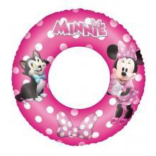 Bestway Nafukovací kruh - Minnie, 56 cm