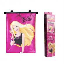 BamBam Automobilové sluneční rolety Barbie
