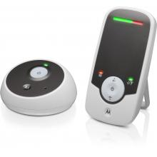 Chůvička Motorola MBP160 digitální audiomonitor