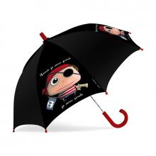 Label Tour, Deštník Pirát