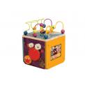 B.toys Interaktivní krychle Underwater Zoo