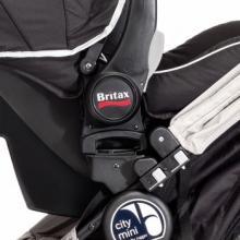 Baby Jogger adaptér City Mini pro autosedačku Britax Römer