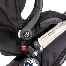 Baby Jogger adaptér City Mini pro autosedačku Maxi-Cosi, Cybex, Peg Pérego