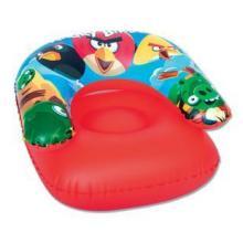 Bestway Nafukovací křeslo Angry Birds 76x76 cm