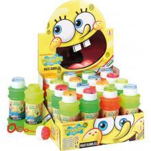 Dulcop Bublifuk SpongeBob 175 ml