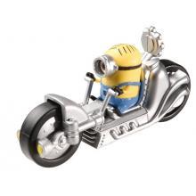 Mondo Auto - motorka Mimoňové 1:43