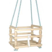 Rappa Houpačka Baby, dřevěná