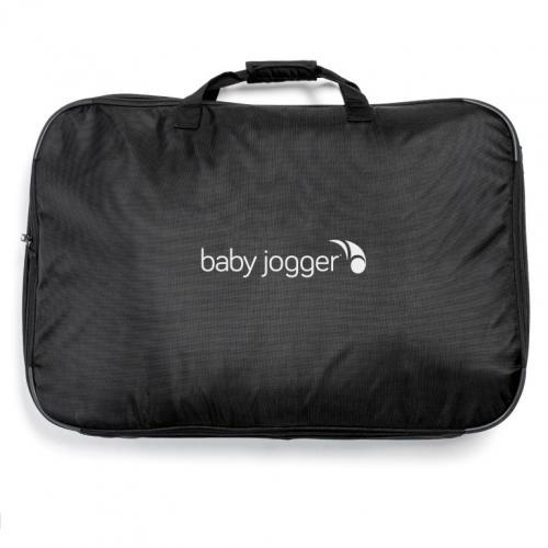 Baby Jogger cestovní taška City Mini Double