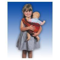 Mini baby vak na panenky