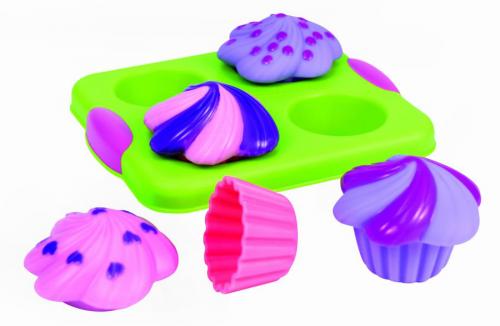 Sassy Kouzelná sada cupcakes