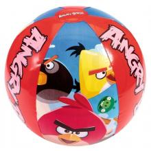 Bestway Nafukovací míč Angry Birds, 51 cm
