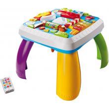 Mattel Fisher-Price Pejskův stoleček Smart Stages