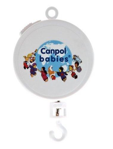 Canpol babies strojek hrací ke kolotoči