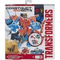 Hasbro Transformers 4 CB Autobot Drift se zvířetem