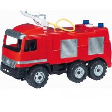 Lena Mercedes požární auto 70 cm