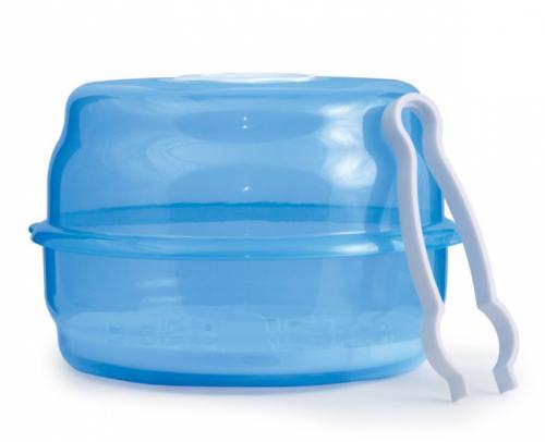 Canpol babies mikrovlnný parní sterilizátor