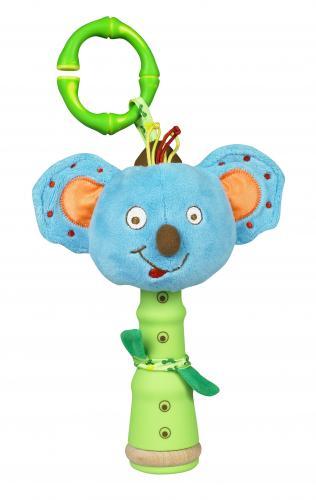 Babymoov Multifunkční chrastítko Koala