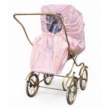 Elodie Details pláštěnka na kočárek Petit Royal Pink