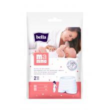 Bella Mamma síťované kalhotky XL