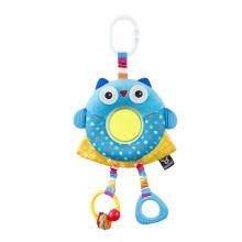 BenBat závěsná hračka Owl