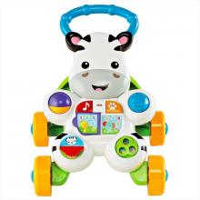 Fisher-Price Chodítko Zebra