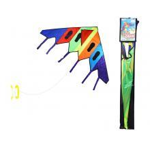 Rappa Drak létající nylonový 150 x 73,5 cm