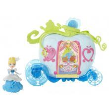Hasbro Disney Princess Mini hrací set s panenkou