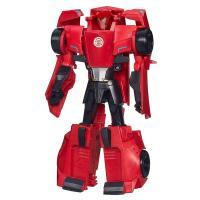 Hasbro Transformers Rid Transformace ve 3 krocích