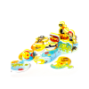 Meadow Kids Puzzle do vany/bazénku Ostrov pokladů