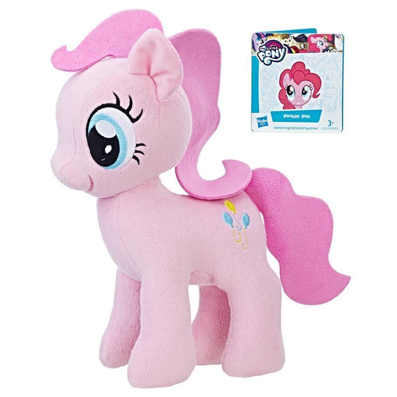 Hasbro My Little Pony plyšový poník 25 cm - Pinkie Pie