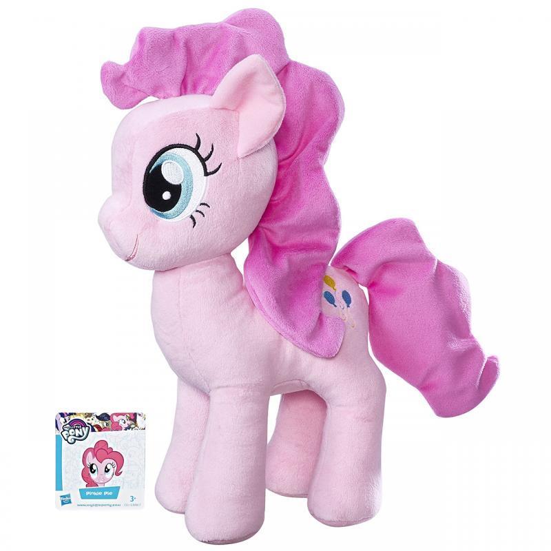 Hasbro My Little Pony plyšový poník 30 cm - Pinkie Pie
