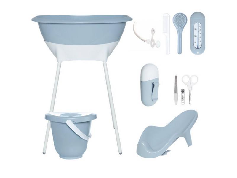 Luma Babycare koupací sada - Celestial Blue