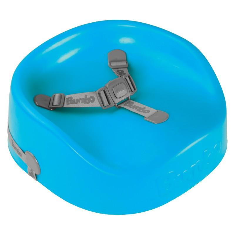 Bumbo sedátko BOOSTER SEAT - Blue