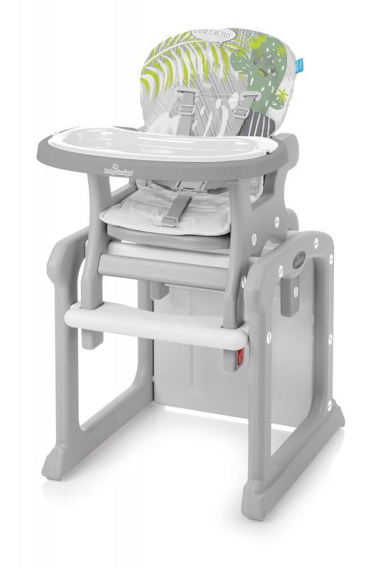 Jídelní židlička Baby Design Candy 2019 - 07