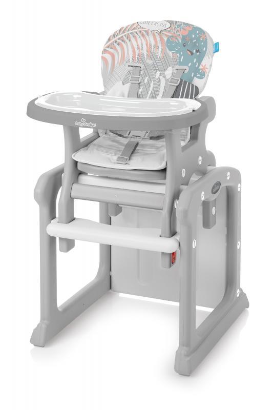 Jídelní židlička Baby Design Candy 2019 - 08