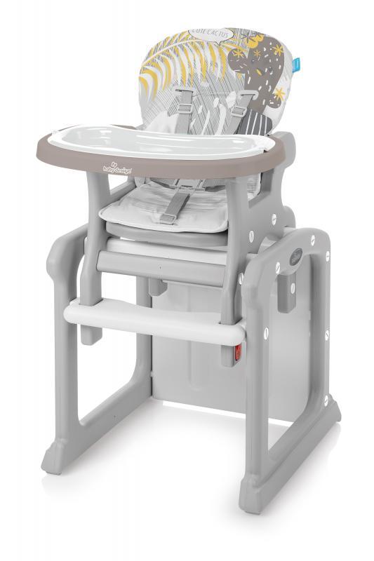 Jídelní židlička Baby Design Candy 2019 - 09