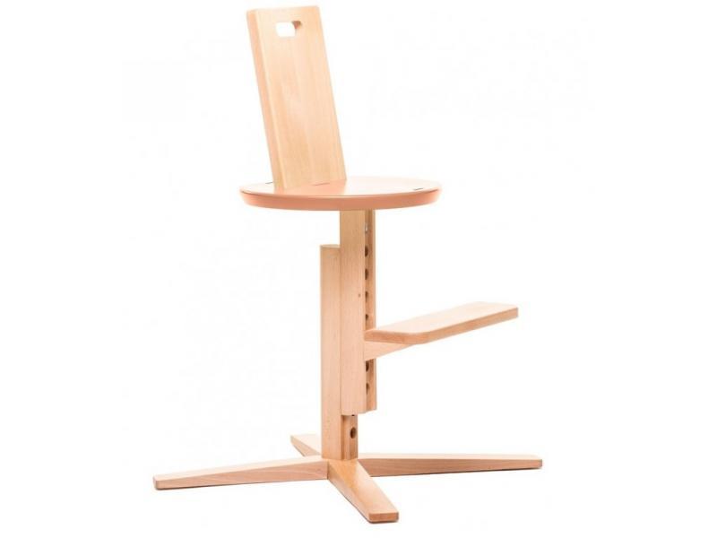 Jídelní židle FROC - Coral