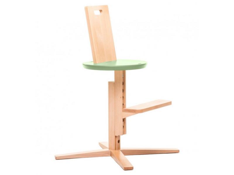 Jídelní židle FROC - Olivová