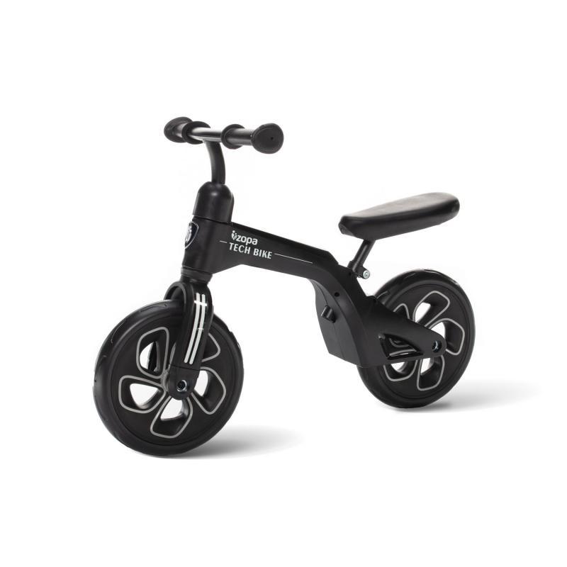 Zopa Odrážedlo Tech Bike - Black