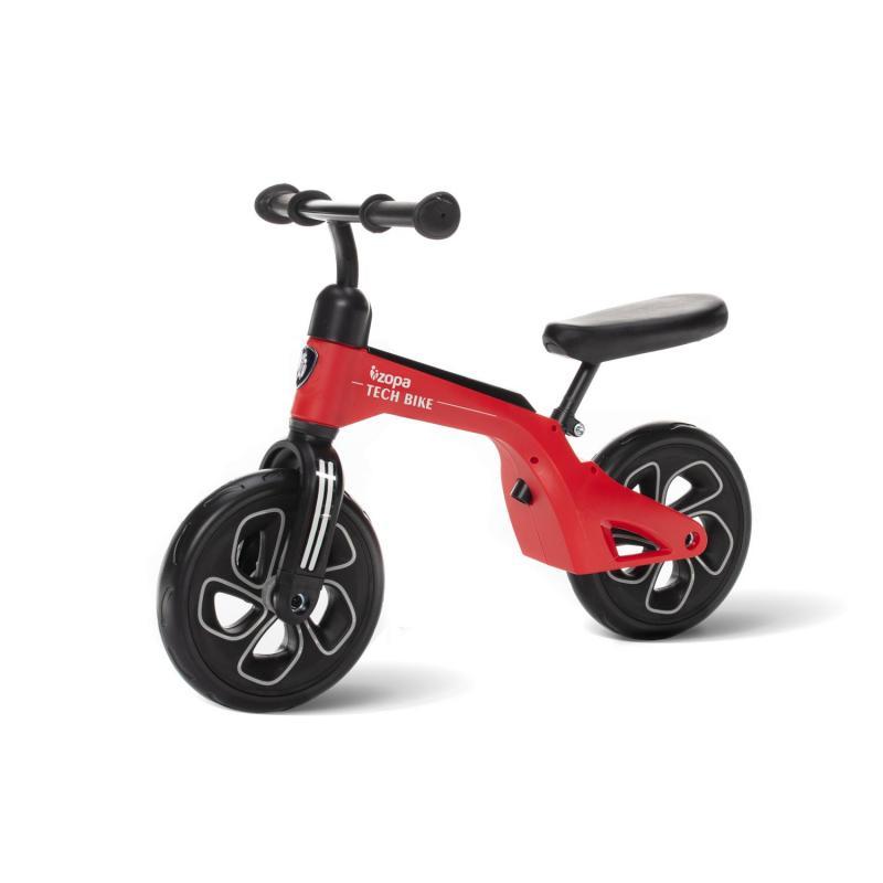 Zopa Odrážedlo Tech Bike - Red