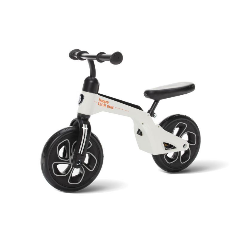 Zopa Odrážedlo Tech Bike - White