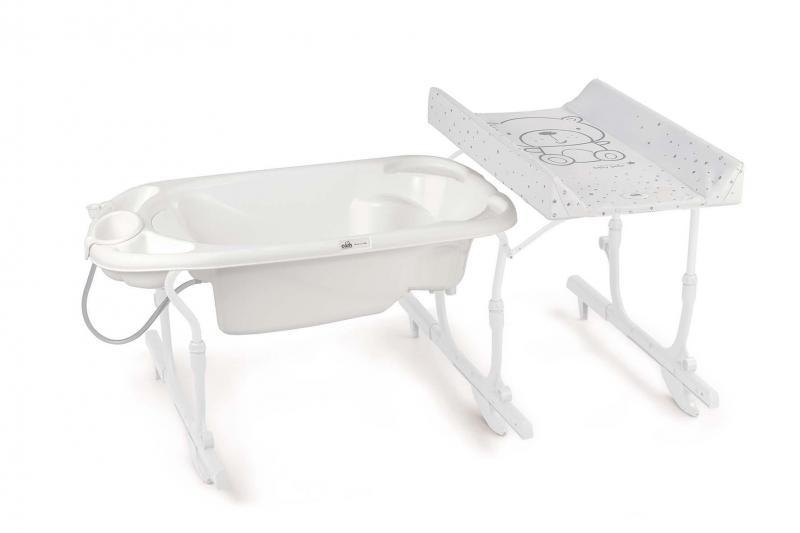 CAM Idro Baby Estraibile přebalovací pult na vanu 2021 - Col.247