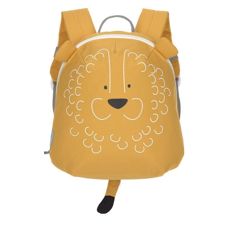 Lässig KIDS Tiny Backpack About Friends batoh - lion