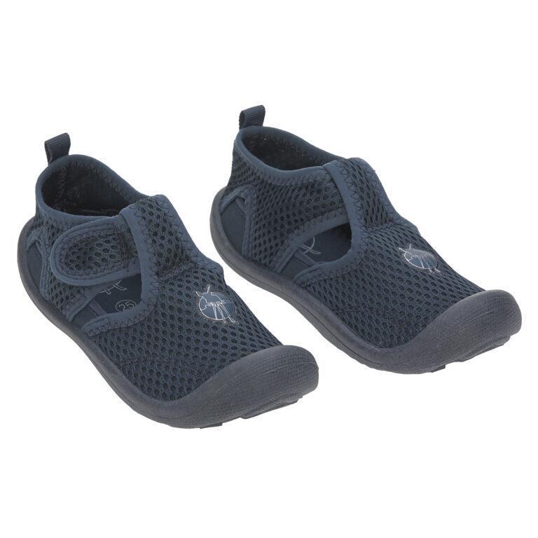 Lässig SPLASH Beach Sandals detské sandále - blue vel. 24